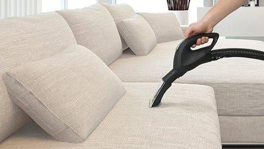 Como limpar o sofá – UrbanCleaner